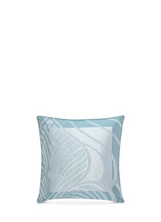 Frette - Luxury Palmette cushion