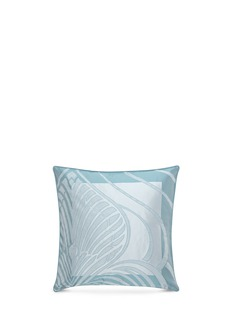 Frette Luxury Palmette cushion