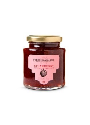 Main View - Click To Enlarge - Fortnum & Mason - Strawberry preserve
