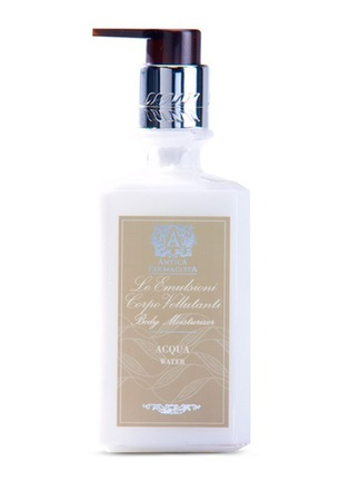 Antica Farmacista - Acqua body moisturiser