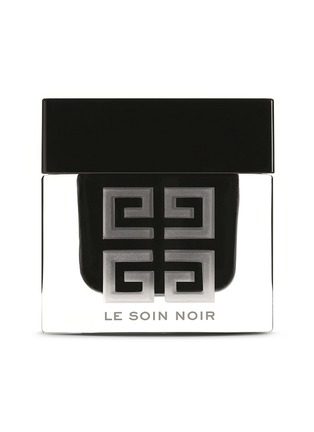 Main View - Click To Enlarge - Givenchy Beauty - Le Soin Noir Cream 50ml