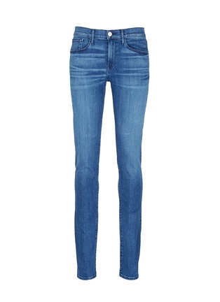 Main View - Click To Enlarge - 3x1 - 'M5' selvedge skinny jeans