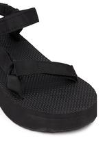 x HonestlyWTF 'Flatform Universal' DIY sandals