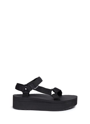 Main View - Click To Enlarge - Teva - x HonestlyWTF 'Flatform Universal' DIY sandals