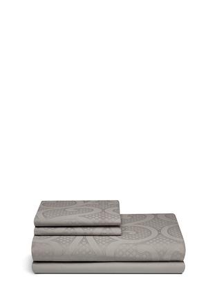 Frette-Incantesimo queen size duvet set