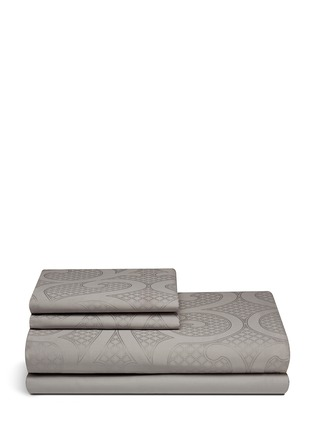 Main View - Click To Enlarge - Frette - Incantesimo king size duvet set