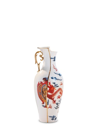 Main View - Click To Enlarge - Seletti - Hybrid Adelma vase