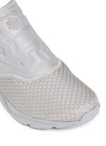 'FuryLite' slip-on sneakers