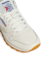 'Classic Leather Vintage' sneakers