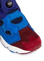 'Insta Pump Fury' slip-on sneakers
