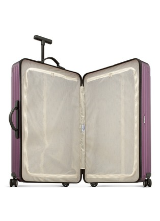 Detail View - Click To Enlarge - RIMOWA - Salsa Air Multiwheel® (Ultra Violet, 91-litre)