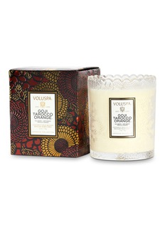 VOLUSPA Japonica Goji & Tarocco Orange scented candle 176g