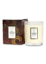 Japonica Goji & Tarocco Orange scented candle 176g