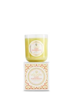 VOLUSPASaijo Persimmon classic maison scented candle