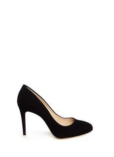 STELLA MCCARTNEYRound-toe pumps