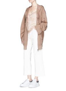 FENTY PUMA by RihannaLace trim jersey camisole