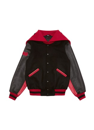 Main View - Click To Enlarge - Opening Ceremony - Global varsity jacket – Albania