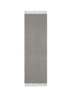 IshCashmere fringed scarf