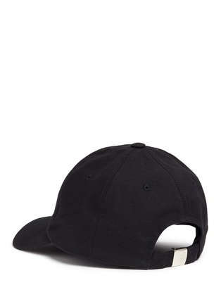 Figure View - Click To Enlarge - Studio Concrete - 'Aerospace' unisex baseball cap