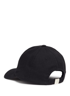 Studio Concrete'Aerospace' unisex baseball cap