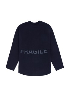 Studio Concrete'Aerospace' unisex long sleeve T-shirt
