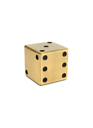 Main View - Click To Enlarge - L'Objet - Dice decorative box
