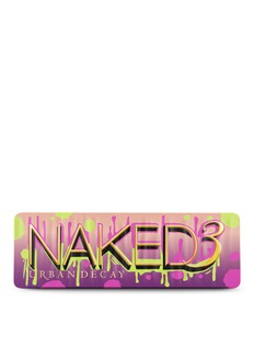 Urban Decay Trick Out Your Naked - Naked3 Eyeshadow Palette