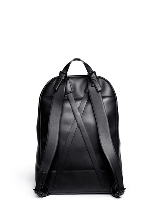 Back View - Click To Enlarge - 3.1 Phillip Lim - '31 Hour' leather backpack