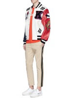 Global Varsity jacket – Korea