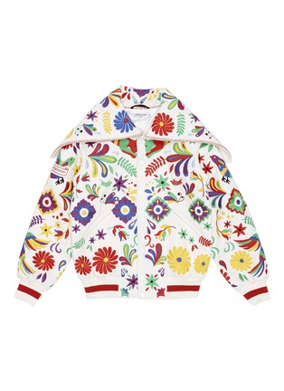 Main View - Click To Enlarge - Opening Ceremony - Global varsity jacket – Mexico
