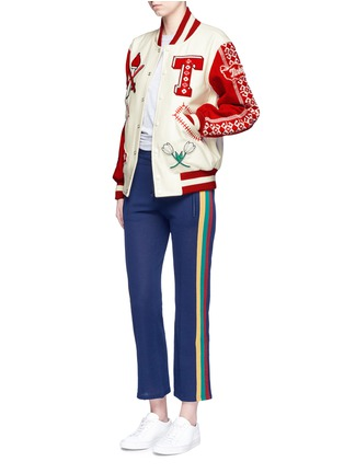 - Opening Ceremony - Global varsity jacket – Turkey