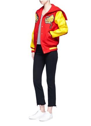 - Opening Ceremony - Global varsity jacket – China