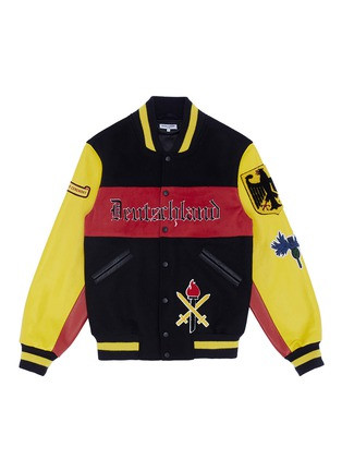 Main View - Click To Enlarge - Opening Ceremony - Global varsity jacket – Germany