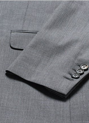 - Dsquared2 - 'Paris' stretch wool suit