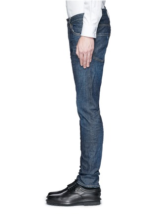Detail View - Click To Enlarge - Dsquared2 - 'Cool Guy' slim fit jeans
