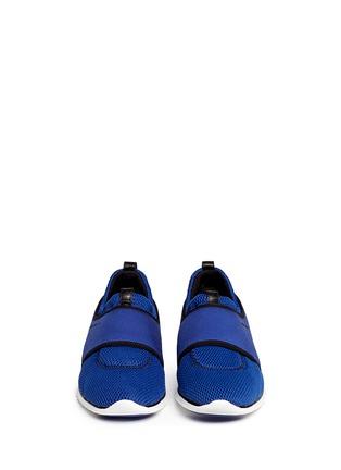 Figure View - Click To Enlarge - Cole Haan - ZeroGrand' slip-on neoprene sneakers