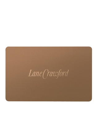 Main View - Click To Enlarge - LANE CRAWFORD - Lane Crawford Gift Card