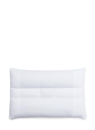 - Moon Viella - Geranium and tourmaline pillow