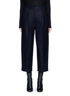 Acne Studios'Milli' wool blend cigarette pants