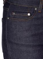 'Row' cropped boyfriend jeans
