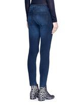 'Skin 5' slim fit jeans