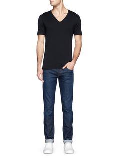Zimmerli'172 Pure Comfort' jersey undershirt