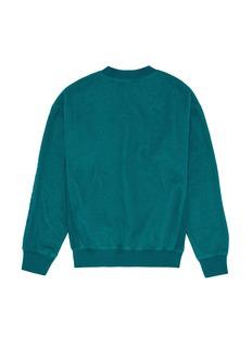 Studio Concrete'Aerospace' unisex sweatshirt