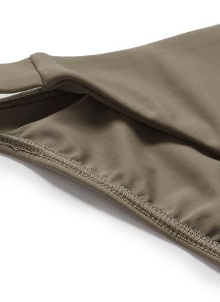 Detail View - Click To Enlarge - Matteau Swim - 'The Side Strap' bikini bottoms