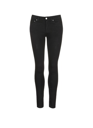 Main View - Click To Enlarge - Acne Studios - 'Skin 5' skinny jeans