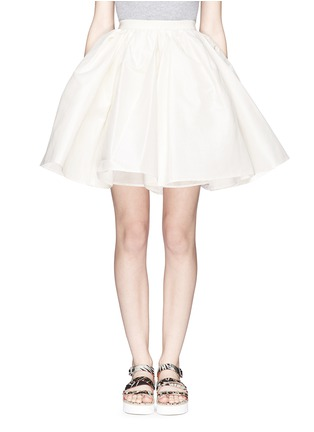 Main View - Click To Enlarge - Chictopia - Full flare skirt