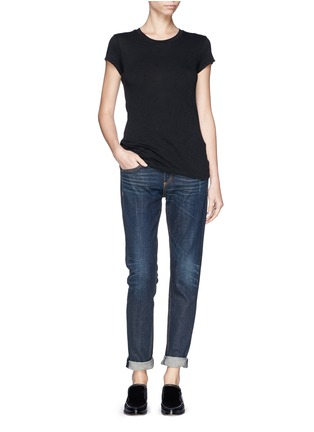 Figure View - Click To Enlarge - rag & bone/JEAN - 'The Brando' T-shirt