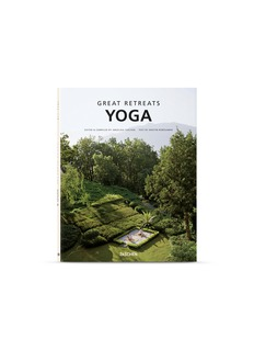 Taschen Great Yoga Retreats
