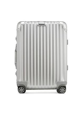 Main View - Click To Enlarge - RIMOWA - Topas Cabin Multiwheel® IATA (Silver, 32-litre)