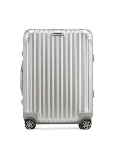 RIMOWATopas Cabin Multiwheel® IATA (Silver, 32-litre)